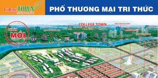 Khu đô thị thương mại college town