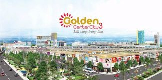 Golden Center City 3